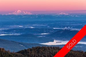 Burke Mountain House for sale:  6 bedroom 3,928 sq.ft. (Listed 2016-02-02)