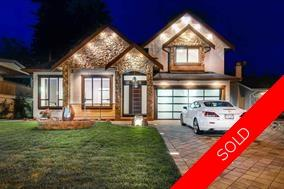 coquitlam House for sale:  6 bedroom 5,062 sq.ft. (Listed 2016-11-23)